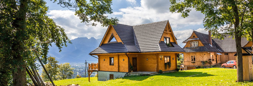 immobilier en Suisse
