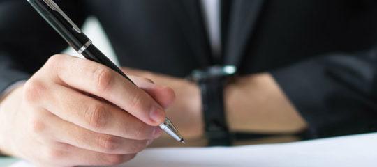 Différents types de contrats d'assurance vie